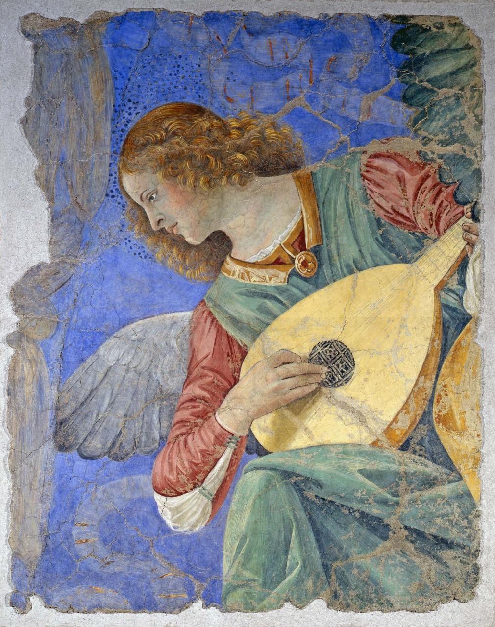 La musique dans la Bible Dans le Nouveau Testament (2ème partie)