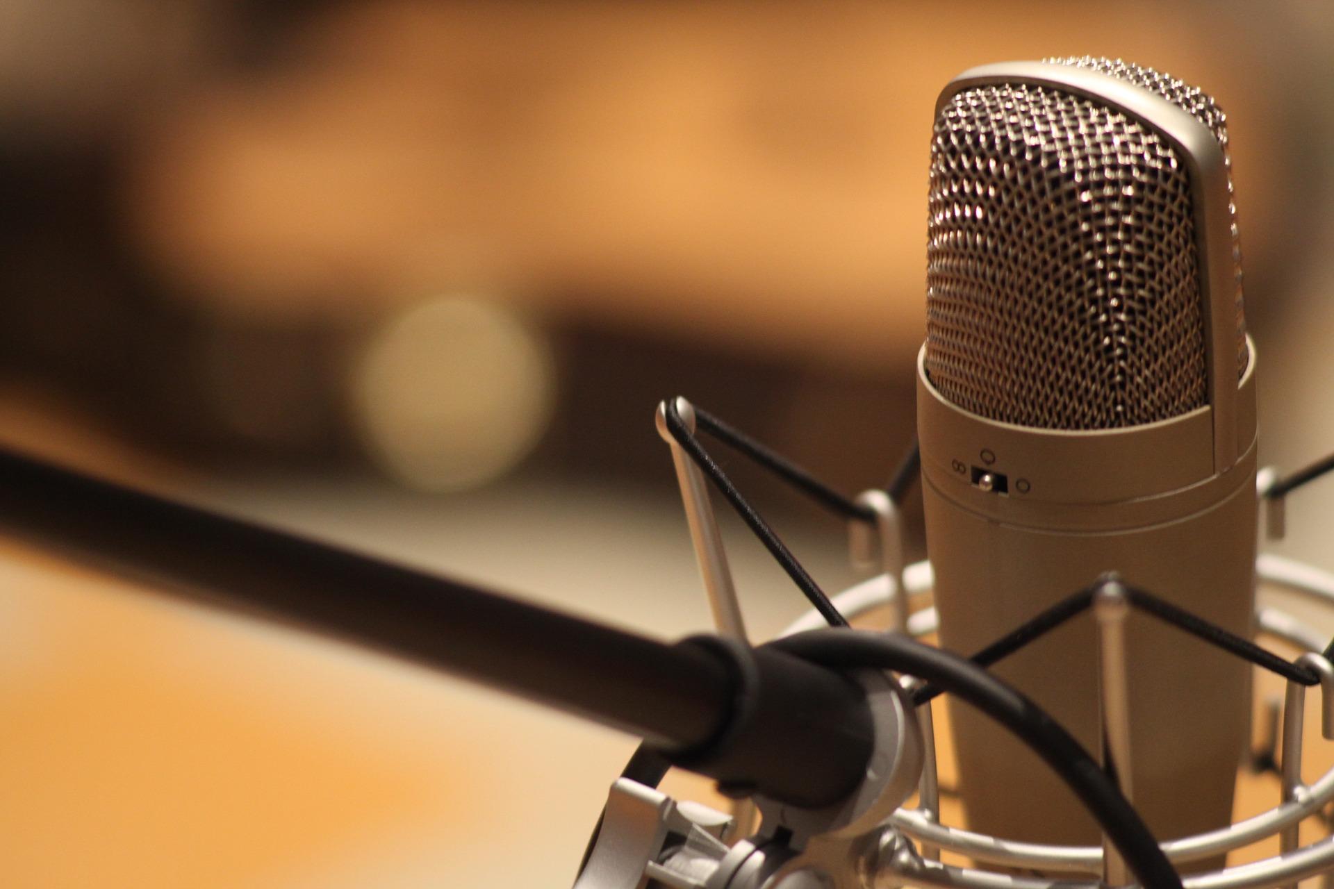 Utiliser les microphones : Perspectives de Performance