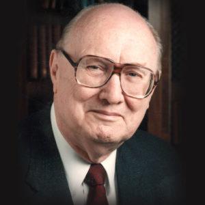 Dr. John F. Walvoord
